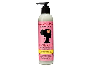 Camille Rose Camille Rose Naturals Fresh Curl Revitalising Hair Smoother