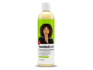 Twisted Sista Twisted Sista Intensive Leave In Conditioner