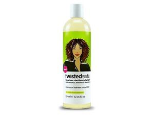 Twisted Sista Twisted Sista Luxurious Clarifying Shampoo