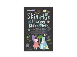 Pony Brown Ponybrown Plus Skin Hue Clearing Black Mask