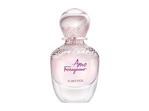 Salvatore Ferragamo Amo Flowerful Edt Spray