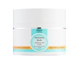 Mio Skincare Heavenly Body Radiance Salt Scrub