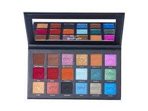 OPV Beauty Spotlight Eyeshadow Palette