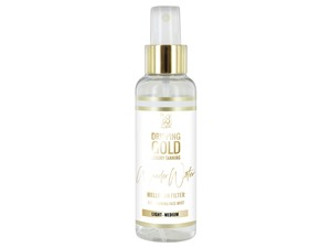 Dripping Gold Wonder Water Self Tanning Facial Mist