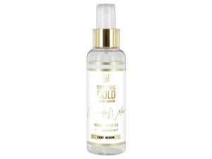 SOSU by Suzanne Jackson Dripping Gold Wonder Water Self Tanning Facial Mist