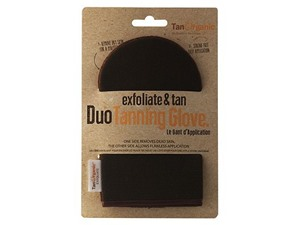 Duo Tanning Glove