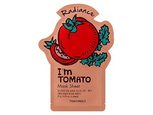 Tony Moly I'M Tomato Sheet Mask