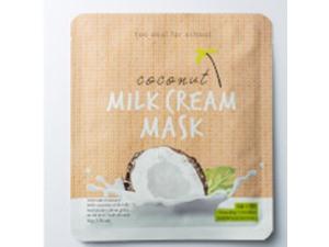 Too Cool For School Coconut Milk Cream Mask