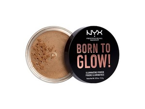 NYX Born to Glow Powder