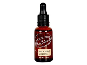 Up Circle Beauty Organic Facial Serum With Coffee Oil