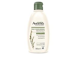 Aveeno Daily Moisturising Body Cleansing Oil
