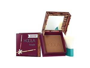 Benefit Hoolamatte Powder Bronzer For Face