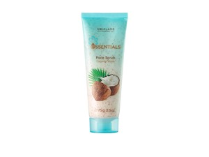 Oriflame Essentials Face Scrub Coconut Water