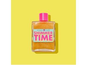 Sugar Rush Shimmertime Body Oil