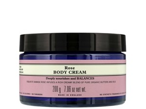 Remedies Body Moisturisers Rose Body Cream