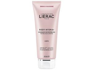 Lierac Body-Hydra+ Micropeeling Scrub