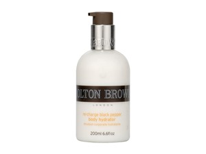 Body Lotion Recharge Black Pepper