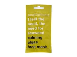 Anatomicals I Feel The Need Algae Face Mask