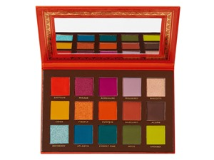 Ace Beaute Flair Eyeshadow Palette