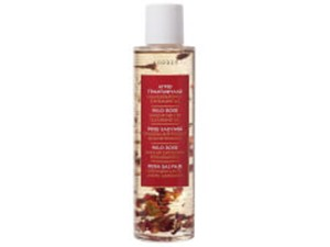 Natural Wild Rose Vitamin C Cleansing Oil