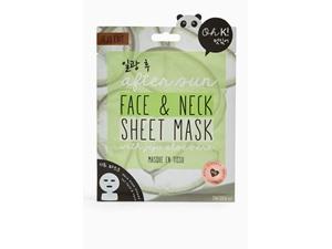 Topshop Oh K Aloe Face Mask