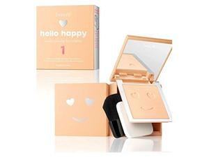 Benefit Hello Happy Powder Foundation