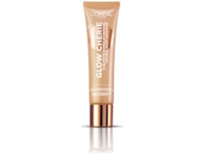 Glow Cherie Natural Glow Enhancer Lotion