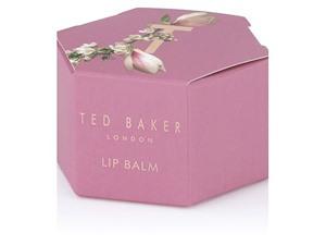 Ted Baker Peony Spritz Vanilla Lip Balm