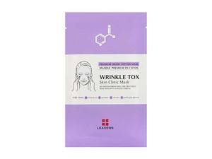 Leaders Wrinkle-Tox Skin Clinic Mask