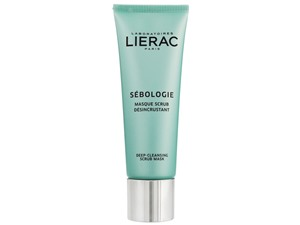 Lierac Sebologie Deep-Cleansing Scrub Mask