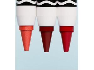 Crayola Colour Crayon Trio Wild Fruits - Lips & Cheek