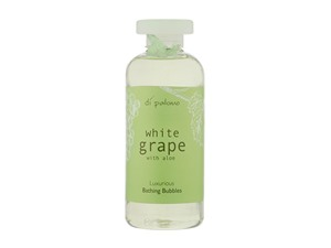 Di Palomo White Grape Bathing Bubbles