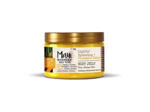 Maui Moisture Lightly Hydrating+ Pineapple Papaya Body Jelly