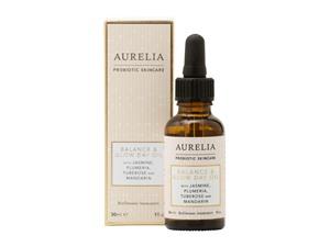 Aurelia Probiotic Skincare Balance & Glow Day Oil