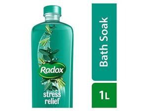 Radox Stress Relief Bath Soak