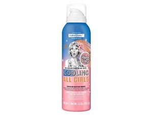 Soap & Glory Cooling All Girls Crackling Moisture Mousse