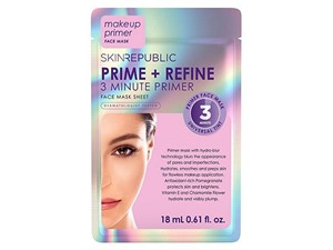 Skin Republic Prime & Refine 3 Minute Primer