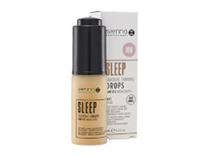 Sleep Gradual Tanning Drops
