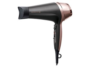 Remington Curl And Straight Confidence Dryer D5706