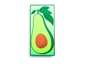 I Heart Revolution Tasty Palette Avocado