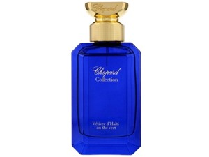 Chopard Vetiver D'Haiti Au The Vert Eau De Parfum Spray