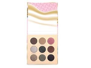 Beauty Bakerie Breakfast In Bed - Eyeshadow Palette