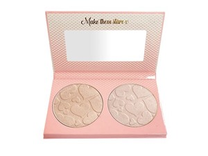 Light Duo Highlighter Palette
