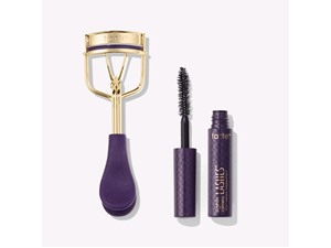 Picture Perfect Eyelash Curler & Deluxe Lights, Camera, Lashes Mascara