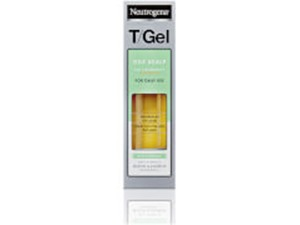 Neutrogena T/Gel For Oily Scalp