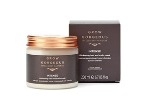 Grow Gorgeous Intense Hair And Scalp Mask