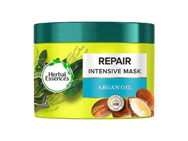 Herbal Essences Bio:Renew Mask Argan Oil Repair