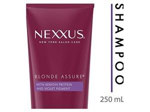 Nexxus Blonde Assure Purple Shampoo