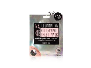 Oh K Chok Chok Holographic Sheet Mask