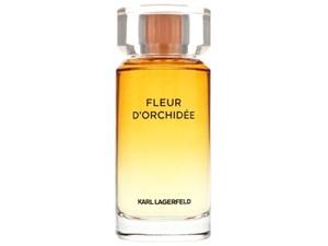Karl Lagerfeld Fleur D'Orchidee Eau De Parfum Spray